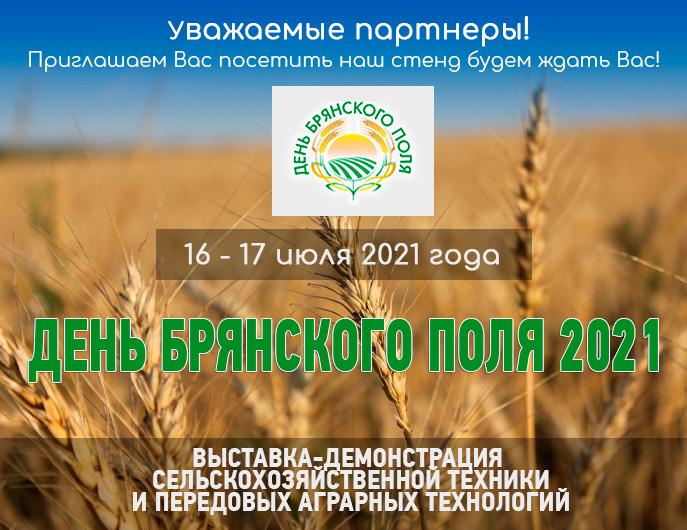 День Брянского поля 2021
